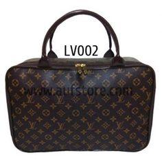 Harga untuk Tas LV Coklat LV002 ini adalah Rp.180.000.