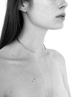 Evelie Mouila | necklace