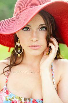 Rebekah + Red Hat