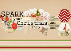 Spark Online Classes: Spark Your Christmas