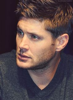 Its really not fair to all the other men in the world how perfect Jensen is <<<< it's true, they have no chance.