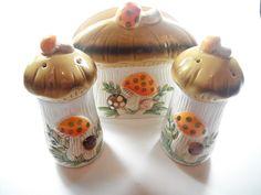 Merry Mushroom