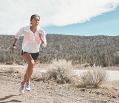 Olympian Brenda Martinez is on our June cover—check it out! Brenda Martinez, Running Magazine, Olympians, Running Women, Role Models, June, Lady, Cover, Check