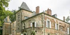 Chateau de Saint-Martin-d'Armagnac