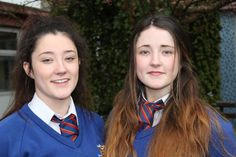 Rachel and Shannon 2015 John Hooper Winners Stem Courses, History Websites, Olympic Boxing, Lauren Murphy, Un Sustainable Development Goals, Social Media Usage, Poster Competition, The Proclamation, Summer Courses