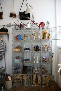 Shop Interiors On Pinterest General Store Antique Shops