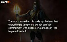 Ash Body, Nagas, Shiv Shankar.