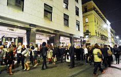 Vendemmia di lusso a Milano #rassegnastampavendemmia