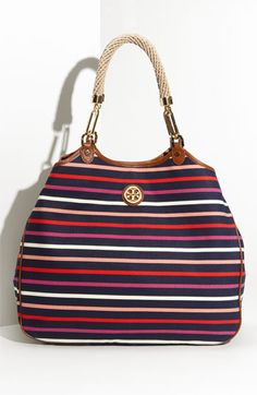 Tory Burch Channing Tote $250