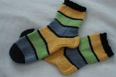 Socks, socks...