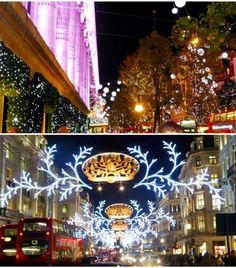 London's Best Christmas Shop Windows 2013 | Miss Street Chic