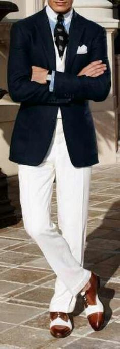 "Truely Dapper - so many men use the word "" dapper "" very loosely & obviously don't know precisely what it denotes !"