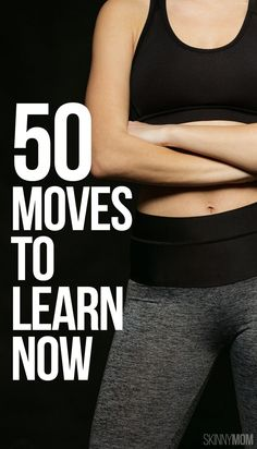50 great exercises for a total body workout! Fitness Goals, Fitness Tips, Fitness Motivation, Health Fitness, Get Healthy, Healthy Foods, Lose Weight, Weight Loss, Skinny Mom