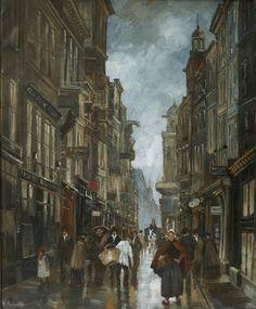 by Floris Arntzenius (Dutch 1864-1925)