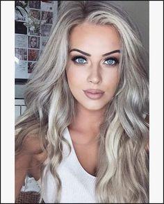 katieloehr2 | hair | Pinterest | Haar, Frisur und Haar und beauty | Einfache Frisuren