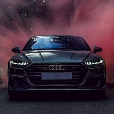 Luxury Car Brands, Luxury Sports Cars, Best Luxury Cars, Sport Cars, Rs6 Audi, Audi A7 Sportback, Audi Audi, Sedan Audi, A3 8p