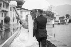 Teljänneito: Wedding in Italy, Bellagio