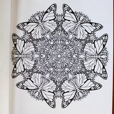 Coloring Flower Mandalas 30 Hand Drawn Designs For Mindful Relaxation More Information Dover Books