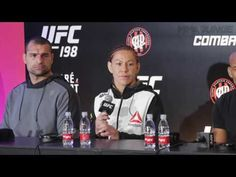 Cristiane Justino outlines her plans following UFC 198 debut victory