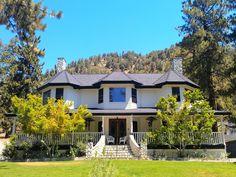 Unique Mountain Retreat, Wrightwood CA Villa - Los Angeles Real Estate