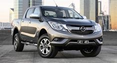2018 Mazda BT-50 Colors, Release Date, Redesign, Price – Mazda is the renowned carmaker. Its automobiles are nicely-acknowledged of longevity, trustworthiness, and styling. The company is providing some of the very best magnificent automobiles. On the other facet, pickup truck phase is not...