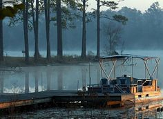 22..............Paul B Johnson State Park 'Peaceful on the lake @ Mississippi usa
