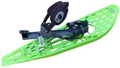 MORPHO Super TRIMALP Snowshoe Pair GreenGrey Large ** Check out this great product. This is an Amazon Affiliate links.