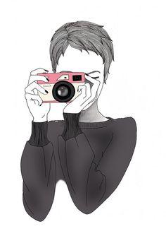 Vinatge camera   Flickr