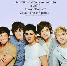hahaha, boys will be boys