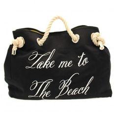 Buy Wildfox Womens Take Me To The Beach Bag at Hurleys ($145) ❤ liked on Polyvore featuring bags, handbags, sac, beach, swimwear, man bag, handbags purses, beach bag, beach handbags and pattern bag