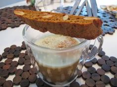 Pistachio Almond Biscotti - Using Nut Milk Pulp | Food Babe