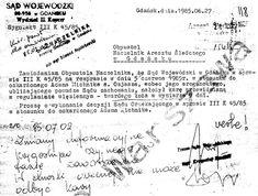 Adam Michnik : Archiwa IPN | archiwa IPN Math Equations, Historia, Arosa