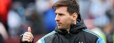 Messi y su cuenta pendiente con Argentina