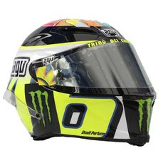AGV Corsa Wish Limited Ed.