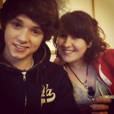 Bradley Simpson ▪ Natalie Simpson | The Vamps | #thevampsband ♯♪♫