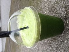 #celery #cucumber #apple #spinach #parsley #wheatgrass #organic #refreshing #delicious