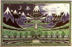 Vandaag vieren we de 123ste geboortedag van J.R.R. Tolkien, schrijver van 'Lord of the Rings' en 'The Hobbit'.