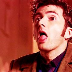 doctor who eleventh doctor matt smith David Tennant Tenth Doctor *dw jciledits