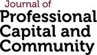 Journal of Professional Capital and Community