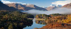 Visit Inverness Loch Ness in Scotland | A Tourist Destination Guide