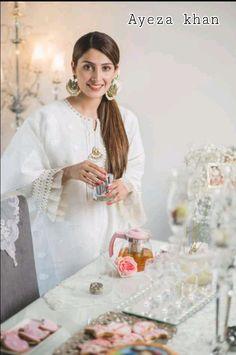 Wedding Dresses For Girls, Bridal Dresses, Girls Dresses, Flower Girl Dresses, Ayeza Khan Wedding, Trendy Dresses, Fashion Dresses, Mahira Khan, Aiman Khan