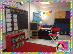 My 2013-2014 First Grade Classroom Reveal!! - Miss DeCarbo