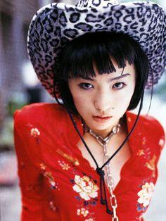 Shiina Ringo, Aesthetic Japan, Japanese Street Fashion, 2000s Fashion, Look Cool, Japanese Girl, Pretty People, Editorial Fashion, Fashion Beauty