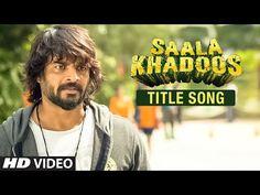 SAALA KHADOOS Title Song (Video) | R. Madhavan, Ritika Singh | T-Series - Todayincity