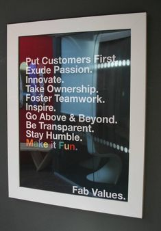 FAB Office is Fab — Office Tour
