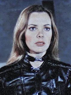 Lt. Sheba (Anne Lockhart) - Battlestar Galactica S01E12-13 (Episodes 10-11): The Living Legend, Parts 1 & 2 (First Aired November 26 & December 3, 1978)