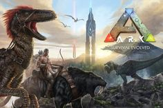 Here you can Check Ark Survival Evolved System Requirement which allows you to determine that Can I Run ARK Survival Evolved or not? For more info READ POST
