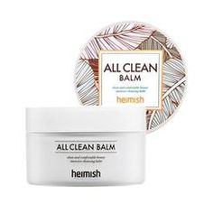 PM cleansing balm