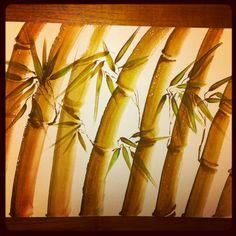 Ocra Bamboo