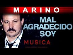 Marino - Malagradecido Soy (musica)